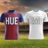 SD Huesca vs. Real Madrid