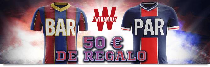 winamax promo