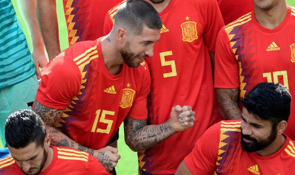 Ramos y Costa