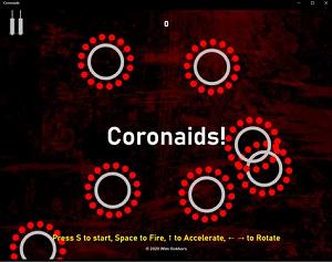 Coronaids