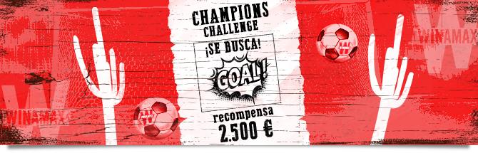champions challengue
