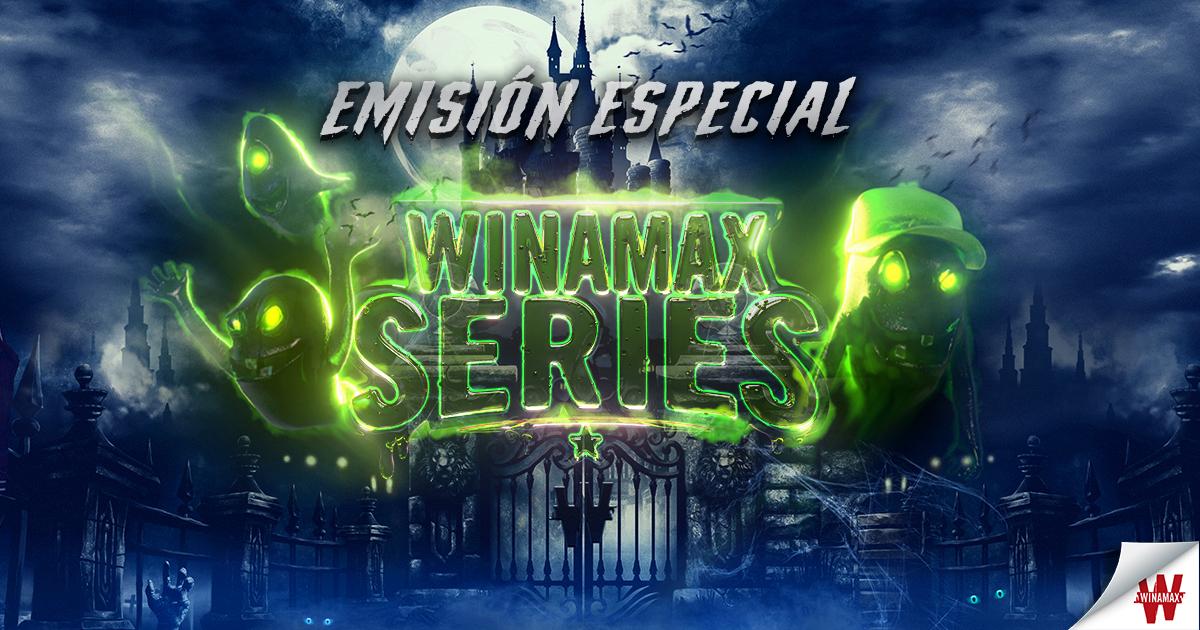 WS Emisión Especial