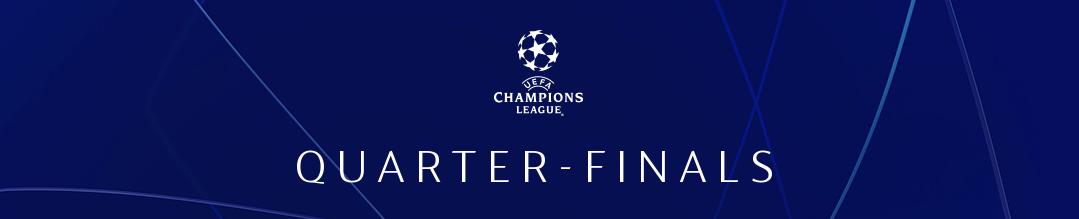 quarter final