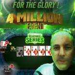Yojimbooo ganador 4 Million Event