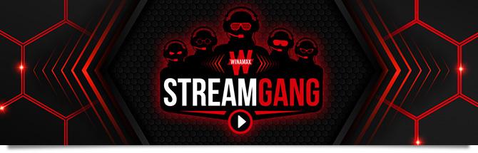 stream gangg