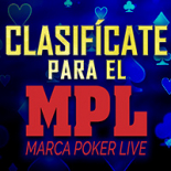 MarcaPoker Live