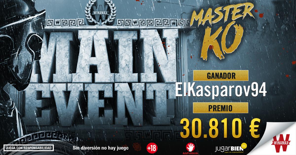 ME Master KO
