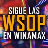 Cobertura WSOP