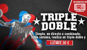 Tripe Doble