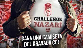 Challenge Nazari