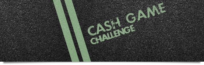 Challenge Cash Game - Clasificación