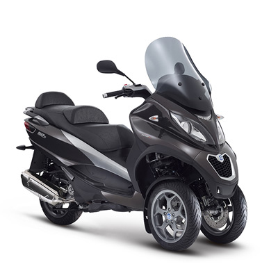 SCOOTER PIAGGIO MP3 500 ABS-ASR BUSINESS