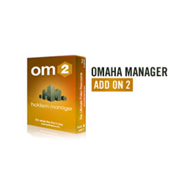 Omaha Manager ADD-ON VERSION 2