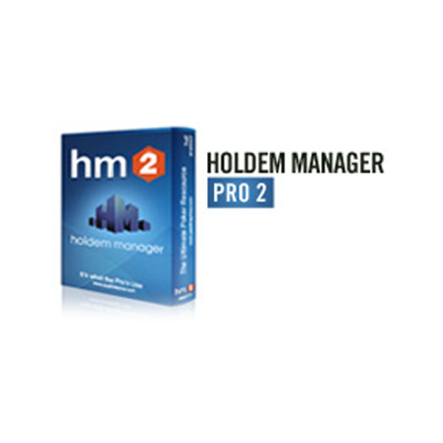 Holdem Manager Pro VERSION 2
