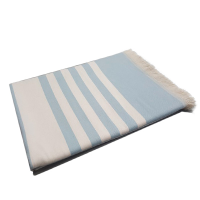 Fouta Winamax azul