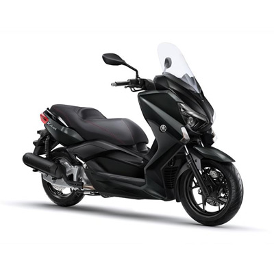 SCOOTER X-MAX 125ABS