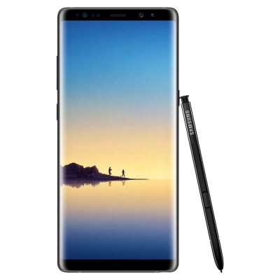 Samsung Galaxy Note 8 SM-N950 Negro 64 GB