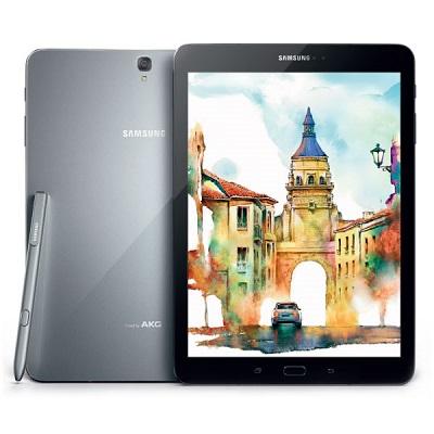 Samsung Galaxy Tab S3 9.7 SM-T820 32 Go Plata