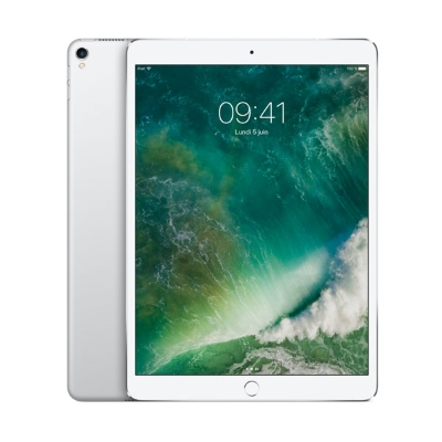 "Apple iPad Pro 10.5"" 512 Gb Wi-Fi + Cellular Plata"