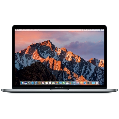 Apple Macbook Pro 13 Plata (MPXQ2FN/A)