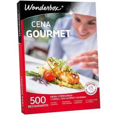 Cena gourmet