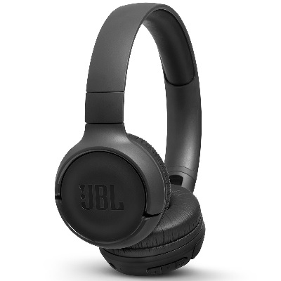 Casco JBL Tune 500BT Negro