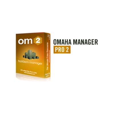 Omaha Manager Pro VERSION 2