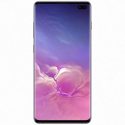 Samsung Galaxy S10+ SM-G975F Prisma Negro (8GB / 128GB)